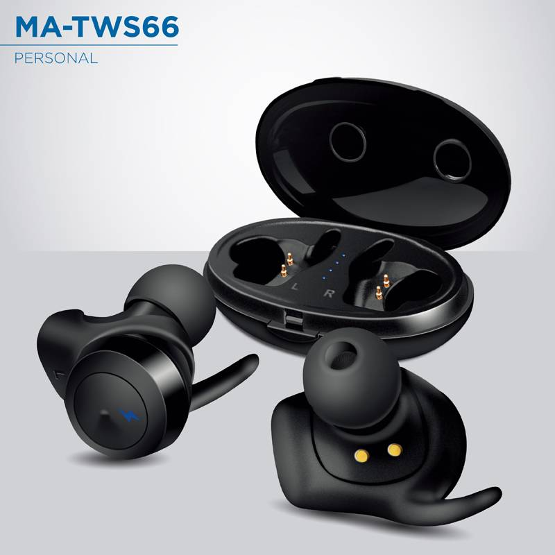 Earbud Moonki Sound MA-TWS66