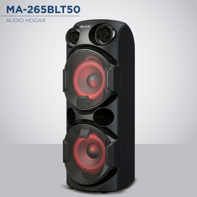 Moonki Sound MA-265BLT50